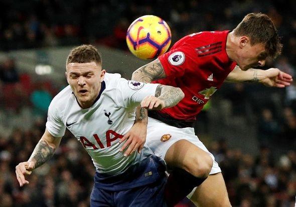 Tottenham 0-1 Man Utd: Rashford, De Gea lập chiến công - Ảnh 7.