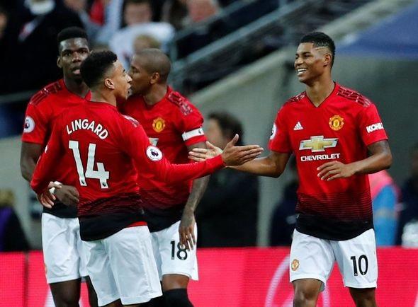 Nhìn lại chiến thắng của Man Utd trước Tottenham - Ảnh 13.