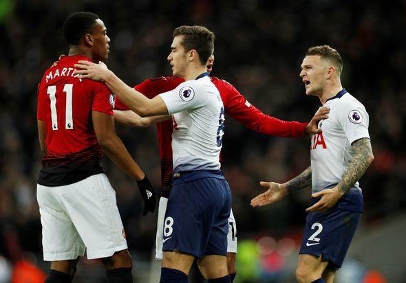 Nhìn lại chiến thắng của Man Utd trước Tottenham - Ảnh 11.