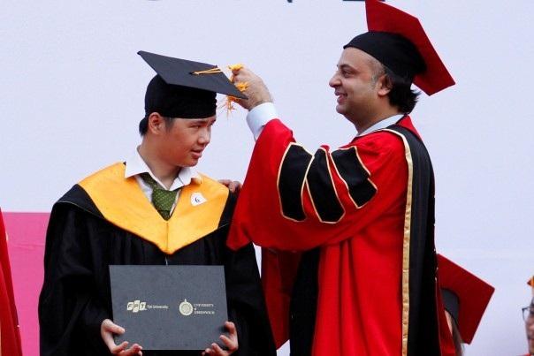 Trường đại học tiên phong đào tạo cử nhân Quản trị truyền thông tại Việt Nam - Ảnh 1.