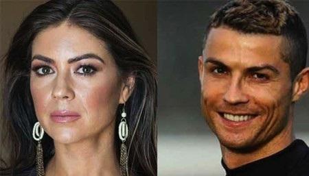 C.Ronaldo bị thu thập mẫu DNA để cảnh sát điều tra hiếp dâm - Ảnh 2.