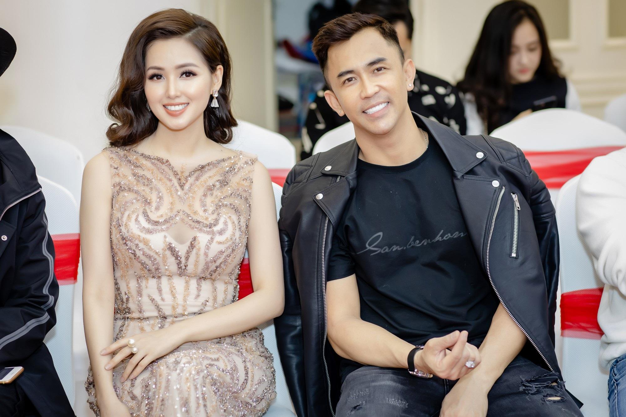 Cuộc sống sung túc, hot girl Tâm Tít sang chảnh không kém Hoa hậu Mai Phương Thuý - Ảnh 8.