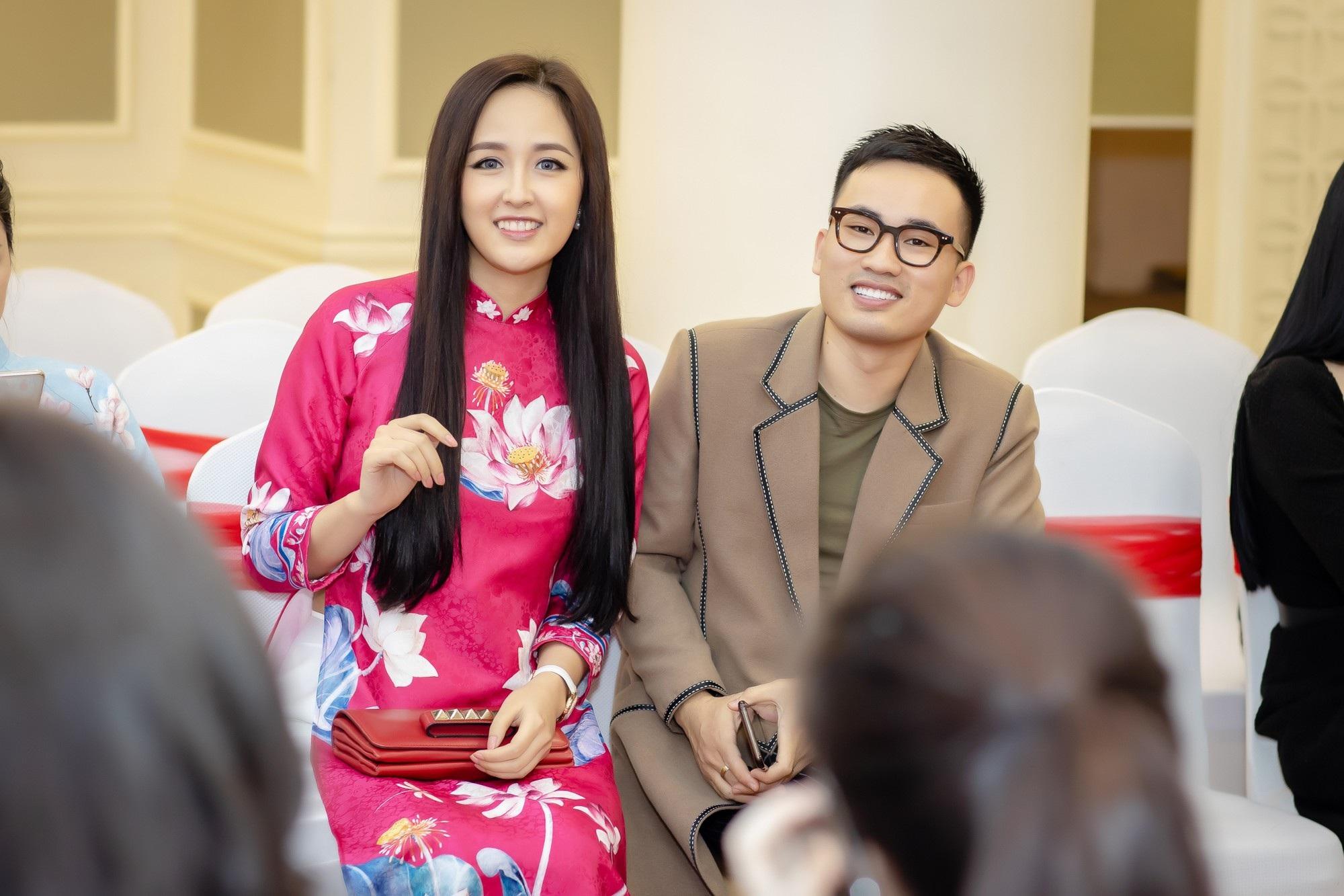 Cuộc sống sung túc, hot girl Tâm Tít sang chảnh không kém Hoa hậu Mai Phương Thuý - Ảnh 9.