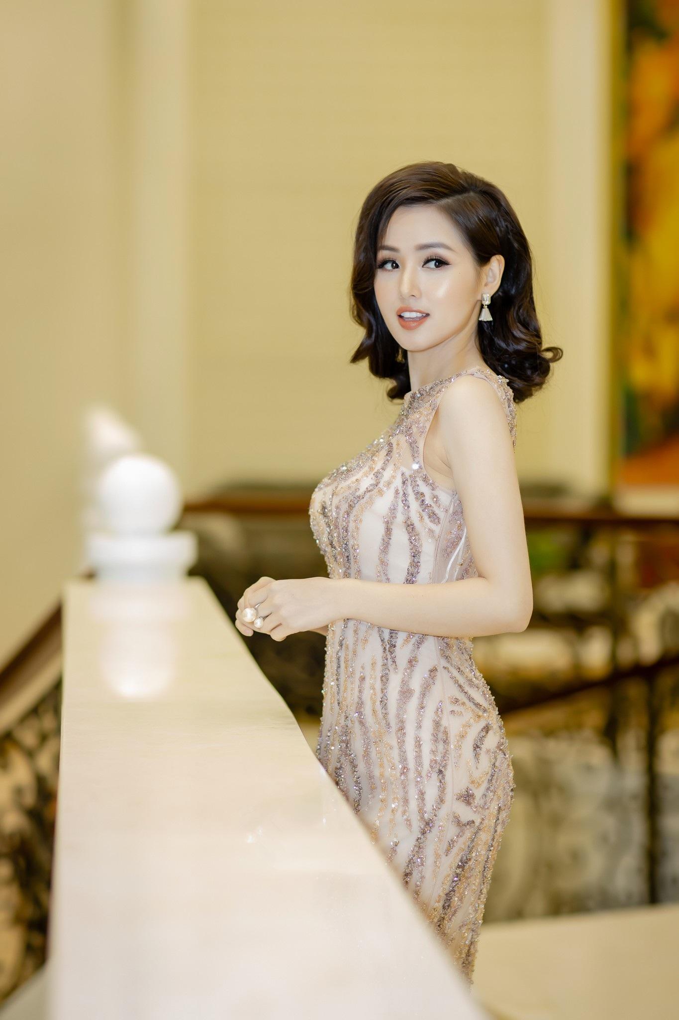 Cuộc sống sung túc, hot girl Tâm Tít sang chảnh không kém Hoa hậu Mai Phương Thuý - Ảnh 1.