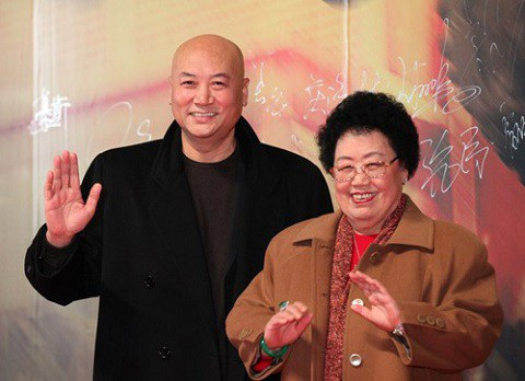 Cuộc hôn nhân viên mãn của Đường Tăng Trì Trọng Thụy và bà xã siêu giàu - Ảnh 2.