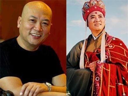Cuộc hôn nhân viên mãn của Đường Tăng Trì Trọng Thụy và bà xã siêu giàu - Ảnh 5.