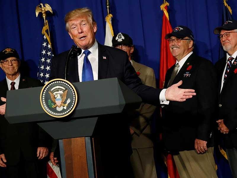 Việt Nam lợi gì khi tổ chức thượng đỉnh Trump-Kim? - Ảnh 1.