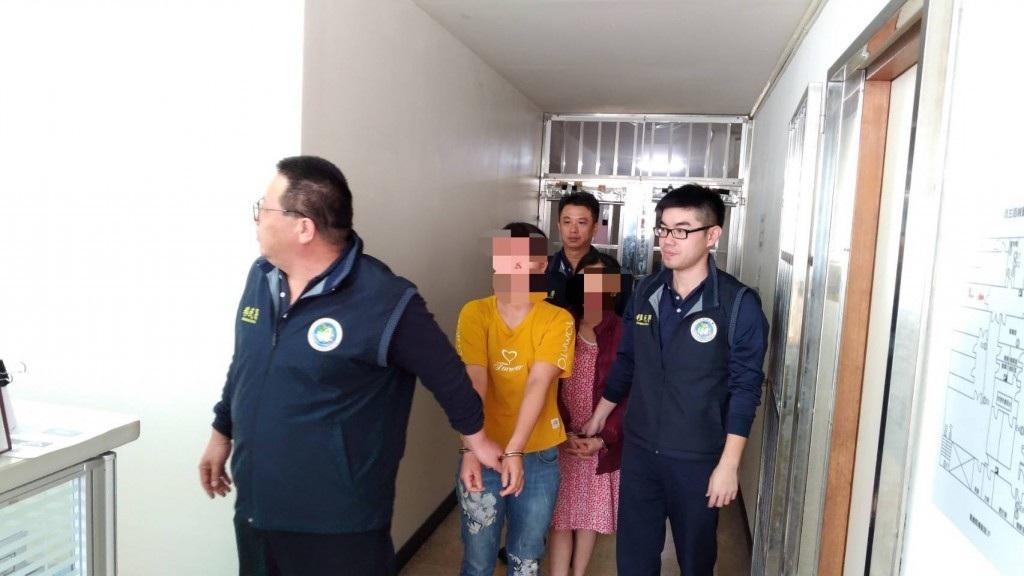 Đài Loan tìm thấy 78 du khách trong nhóm 152 người Việt bỏ đoàn - Ảnh 1.