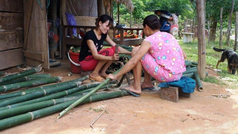 Nghệ An: Gần 64 tỷ đồng giúp đỡ người nghèo đón Tết - Ảnh 2.