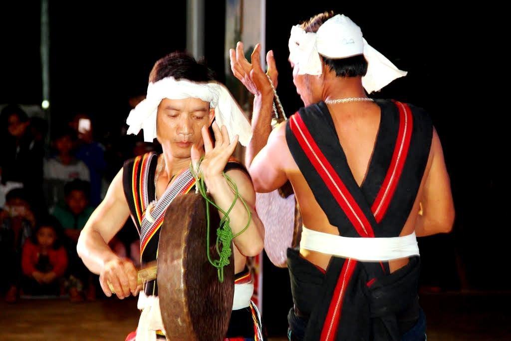 Khám phá lễ hội tết mùa của đồng bào vùng cao Quảng Nam - Ảnh 1.