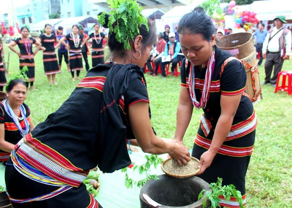 Khám phá lễ hội tết mùa của đồng bào vùng cao Quảng Nam - Ảnh 6.