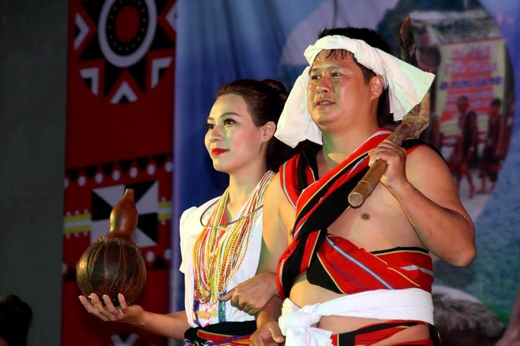 Khám phá lễ hội tết mùa của đồng bào vùng cao Quảng Nam - Ảnh 2.