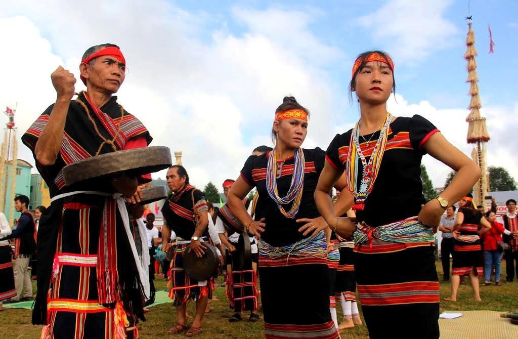 Khám phá lễ hội tết mùa của đồng bào vùng cao Quảng Nam - Ảnh 5.