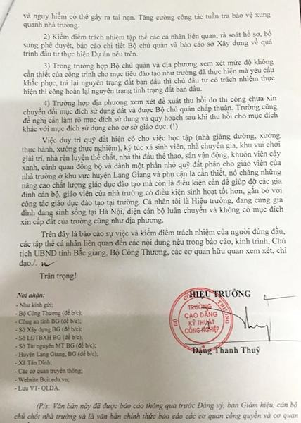 Vụ 3 cháu bé chết đuối oan ức tại Bắc Giang: Cơ quan điều tra có động thái mới! - Ảnh 4.