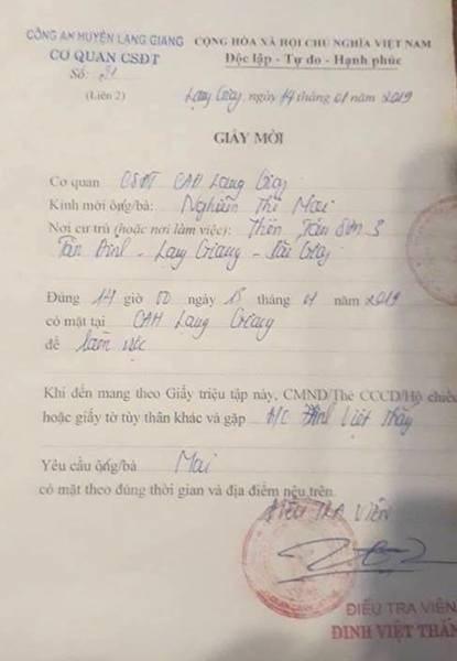 Vụ 3 cháu bé chết đuối oan ức tại Bắc Giang: Cơ quan điều tra có động thái mới! - Ảnh 1.