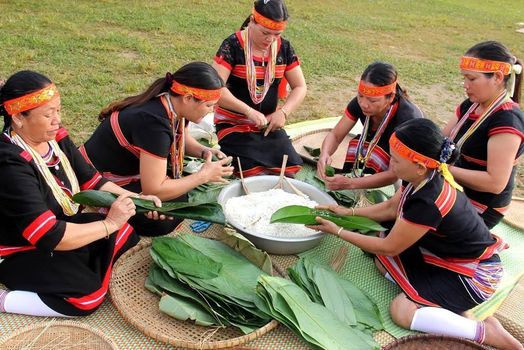 Khám phá lễ hội tết mùa của đồng bào vùng cao Quảng Nam - Ảnh 7.