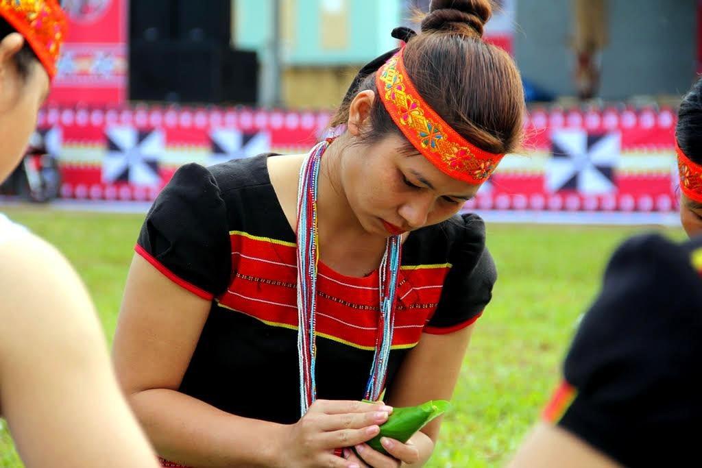 Khám phá lễ hội tết mùa của đồng bào vùng cao Quảng Nam - Ảnh 8.