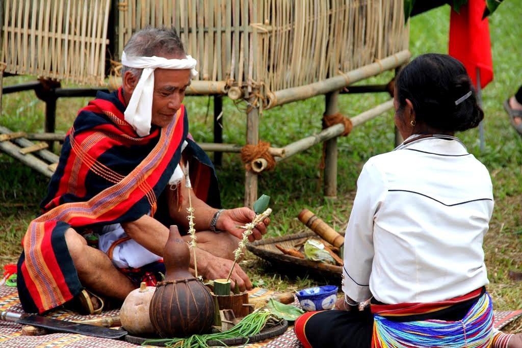 Khám phá lễ hội tết mùa của đồng bào vùng cao Quảng Nam - Ảnh 9.