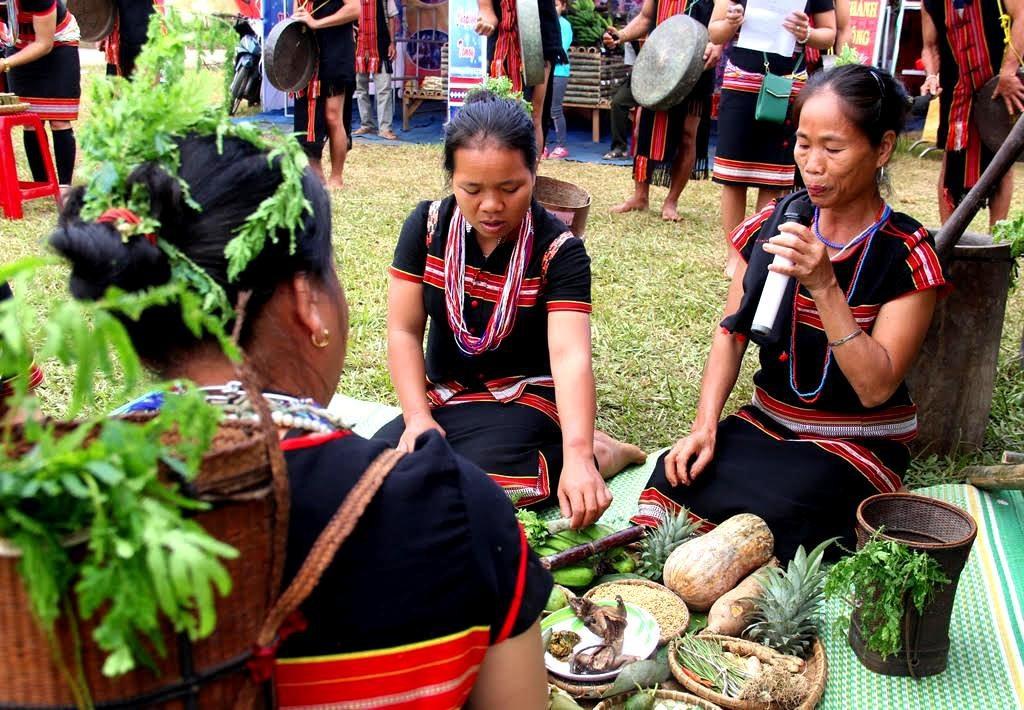 Khám phá lễ hội tết mùa của đồng bào vùng cao Quảng Nam - Ảnh 10.