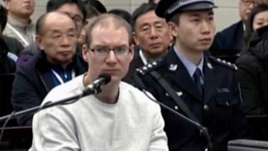 """Canada cảnh báo công dân, cáo buộc Trung Quốc thi hành luật pháp """"tùy tiện"""" - Ảnh 1."""