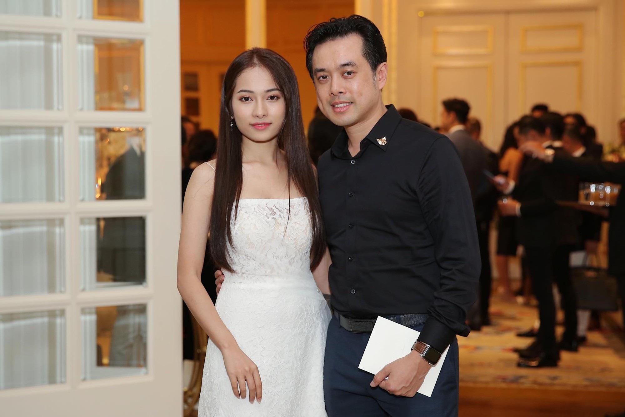 Cuối năm tất bật, dàn sao Việt vẫn dành thời gian đến dự đám cưới Lê Hiếu - Ảnh 14.