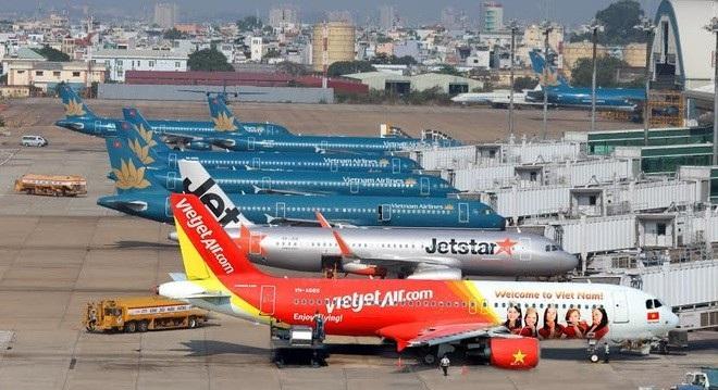 """Bất ngờ nhân tố Vietravel Airlines, """"cuộc chơi"""" hàng không Việt ngày càng gay cấn? - Ảnh 1."""