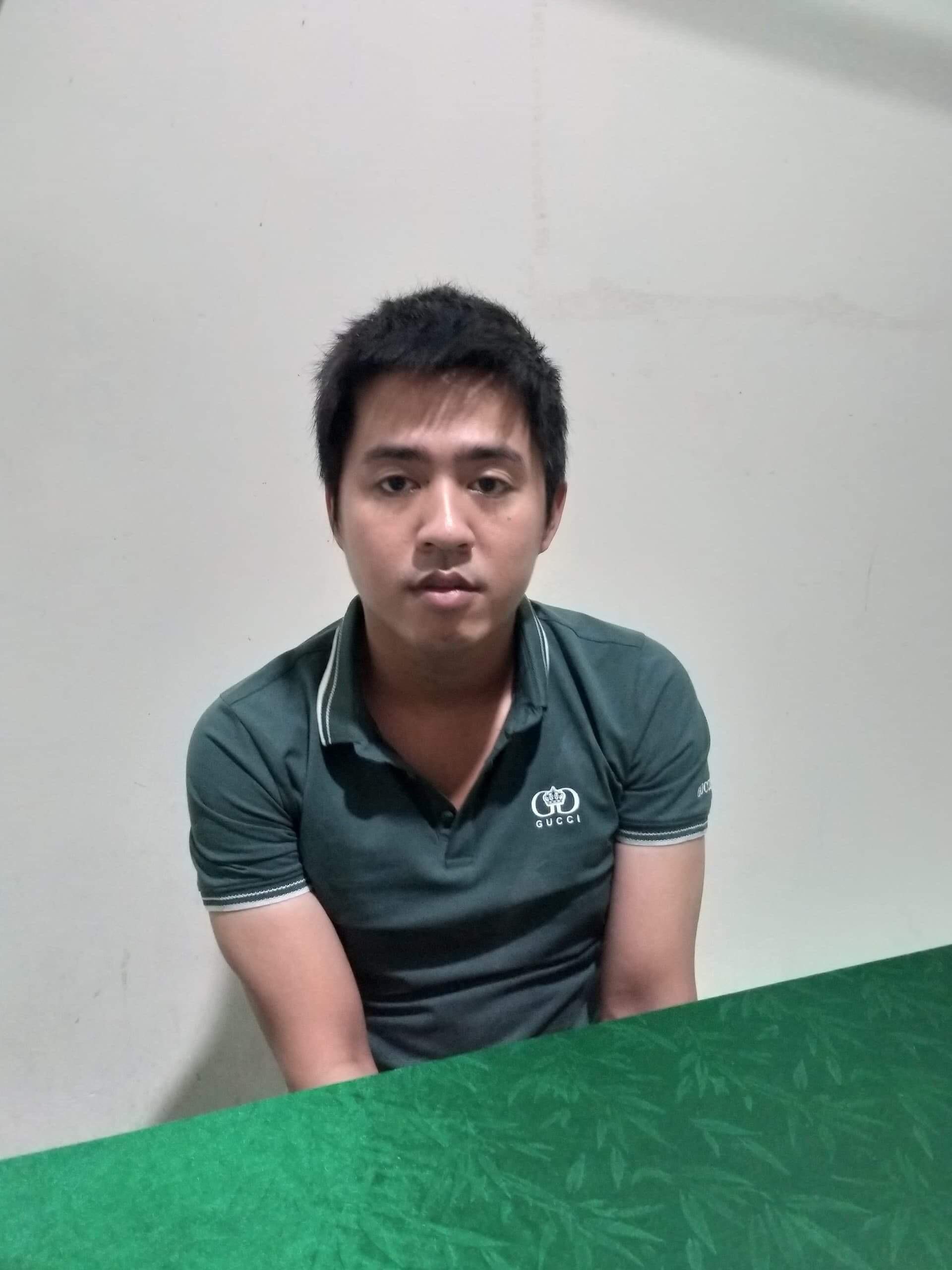 Lời khai của nghi phạm thực hiện vụ cướp chỉ trong 27 giây ở Đà Nẵng - Ảnh 2.