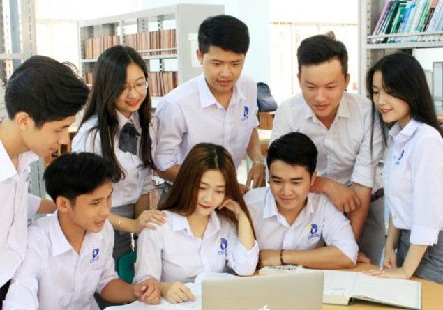 Đại học Đà Nẵng dự kiến có 13.300 chỉ tiêu tuyển sinh năm 2019 - Ảnh 1.