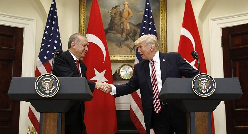 Mỹ thương lượng với Thổ Nhĩ Kỳ lập vùng an toàn bảo vệ người Kurd tại Syria - Ảnh 1.