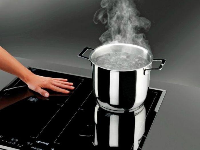 Bạn cần biết: Những lưu ý khi sử dụng bếp điện từ - Ảnh 4.