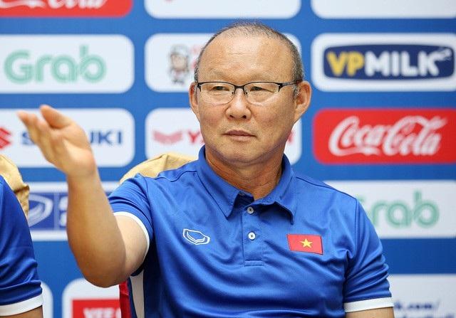 Phó Thủ tướng: HLV Park Hang Seo là công dân danh dự trong lòng người Việt Nam - Ảnh 3.