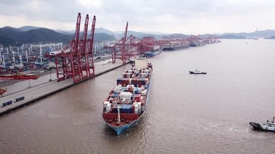 Trung Quốc thất thế trong cuộc chiến thương mại với Mỹ - Ảnh 1.