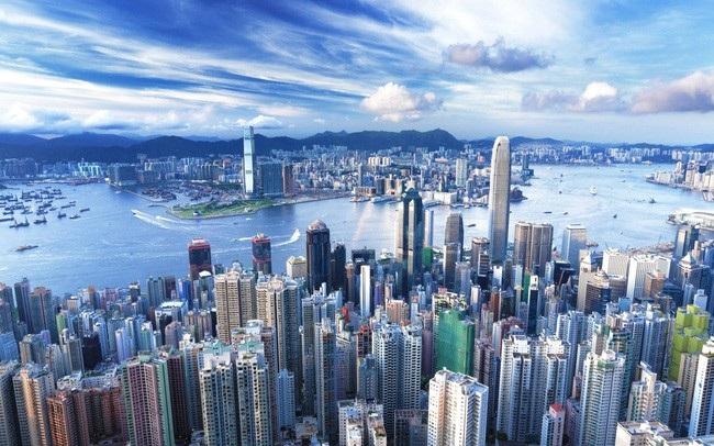 Bức tranh kinh tế ảm đạm, giới đầu tư châu Á vẫn đổ tiền vào bất động sản - Ảnh 1.
