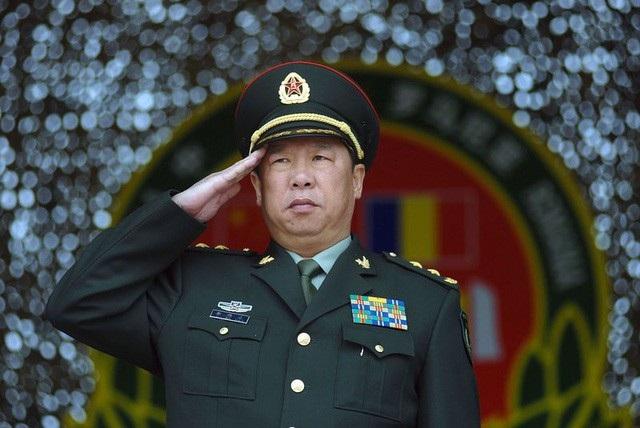 Trung Quốc cảnh báo Mỹ về vấn đề Đài Loan - Ảnh 1.