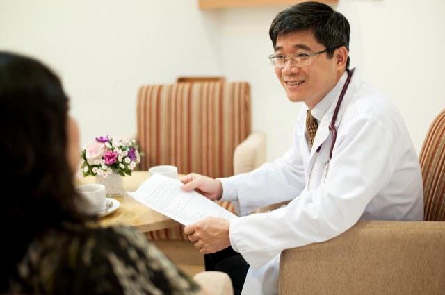 Vinmec hợp tác với bệnh viện y tế hàng đầu Nhật Bản - Ảnh 3.