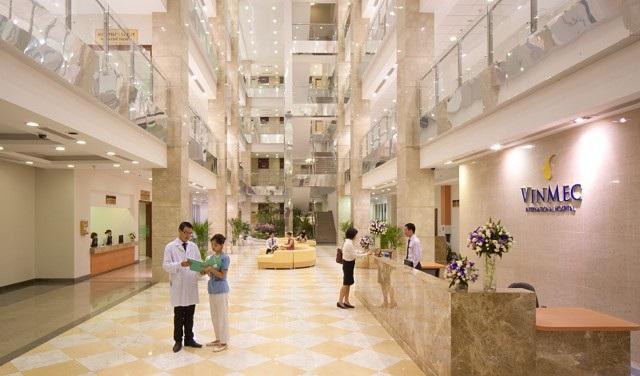 Vinmec hợp tác với bệnh viện y tế hàng đầu Nhật Bản - Ảnh 5.