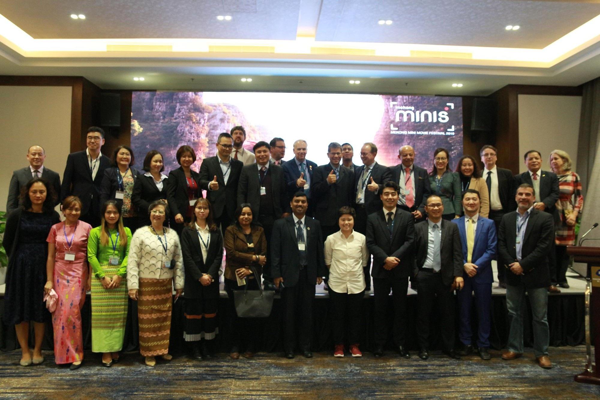 Hội nghị du lịch ASEAN (ATC), kết nối di sản và phát triển du lịch trong thời đại số - Ảnh 3.