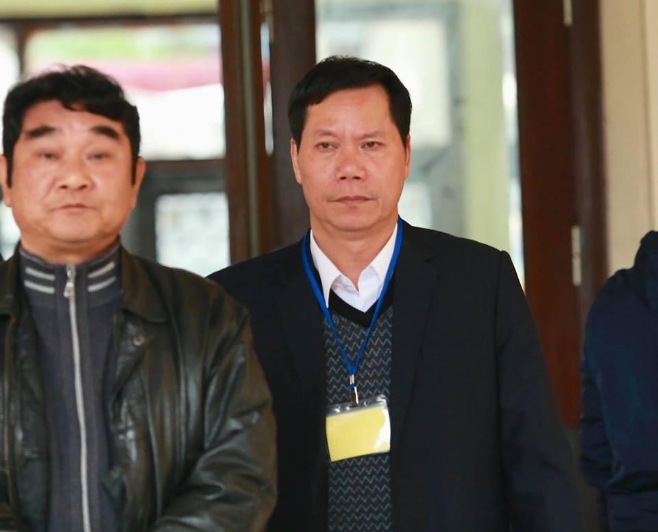 """Xử vụ chạy thận tử vong: """"Bác sĩ Lương không sai về qui trình"""" - Ảnh 2."""