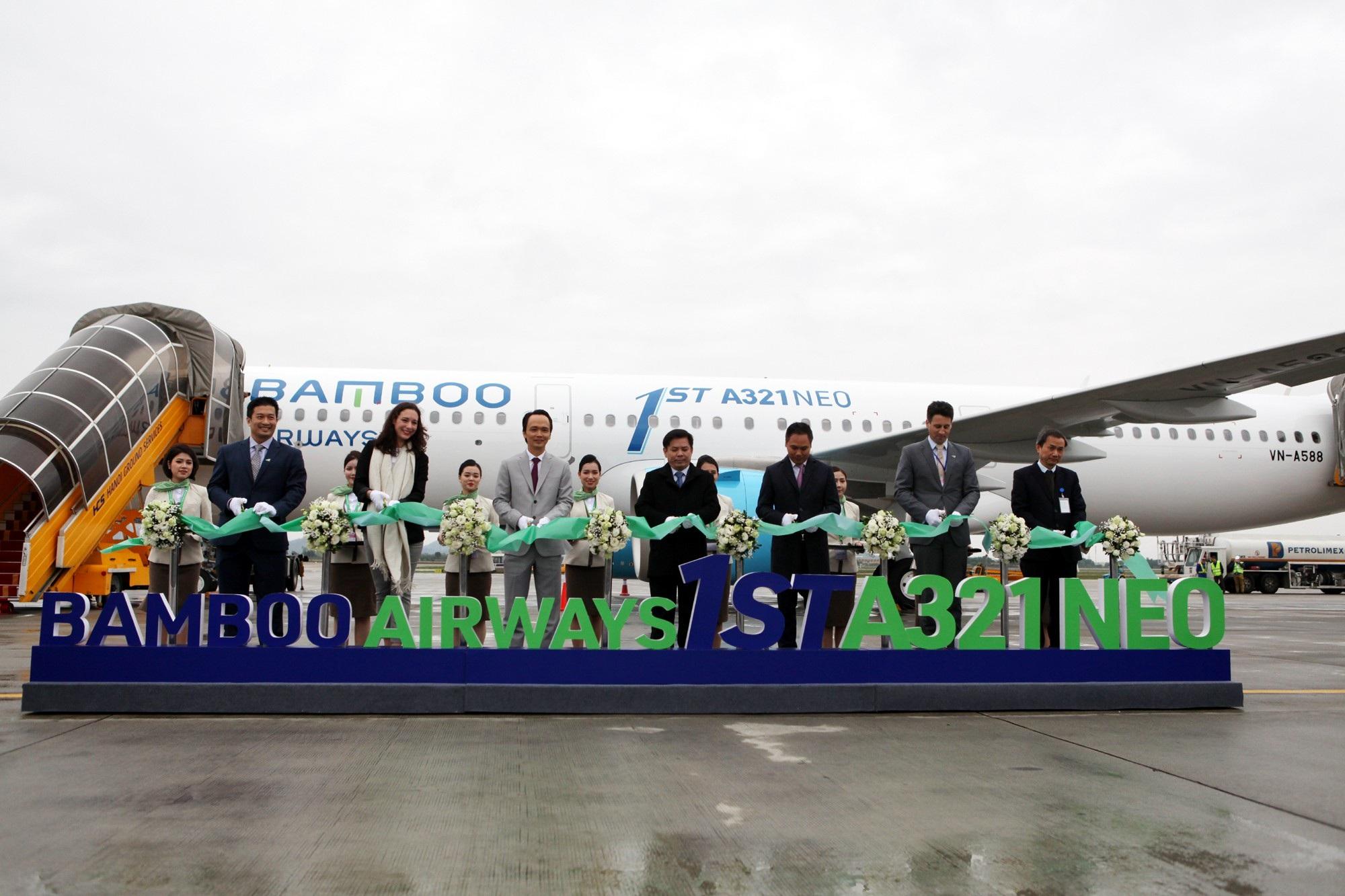 Hãng hàng không thứ 5 của Việt Nam chính thức cất cánh - Ảnh 2.