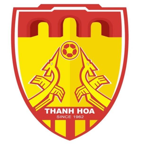 CLB bóng đá Thanh Hóa ra mắt logo, trang phục mới - Ảnh 1.