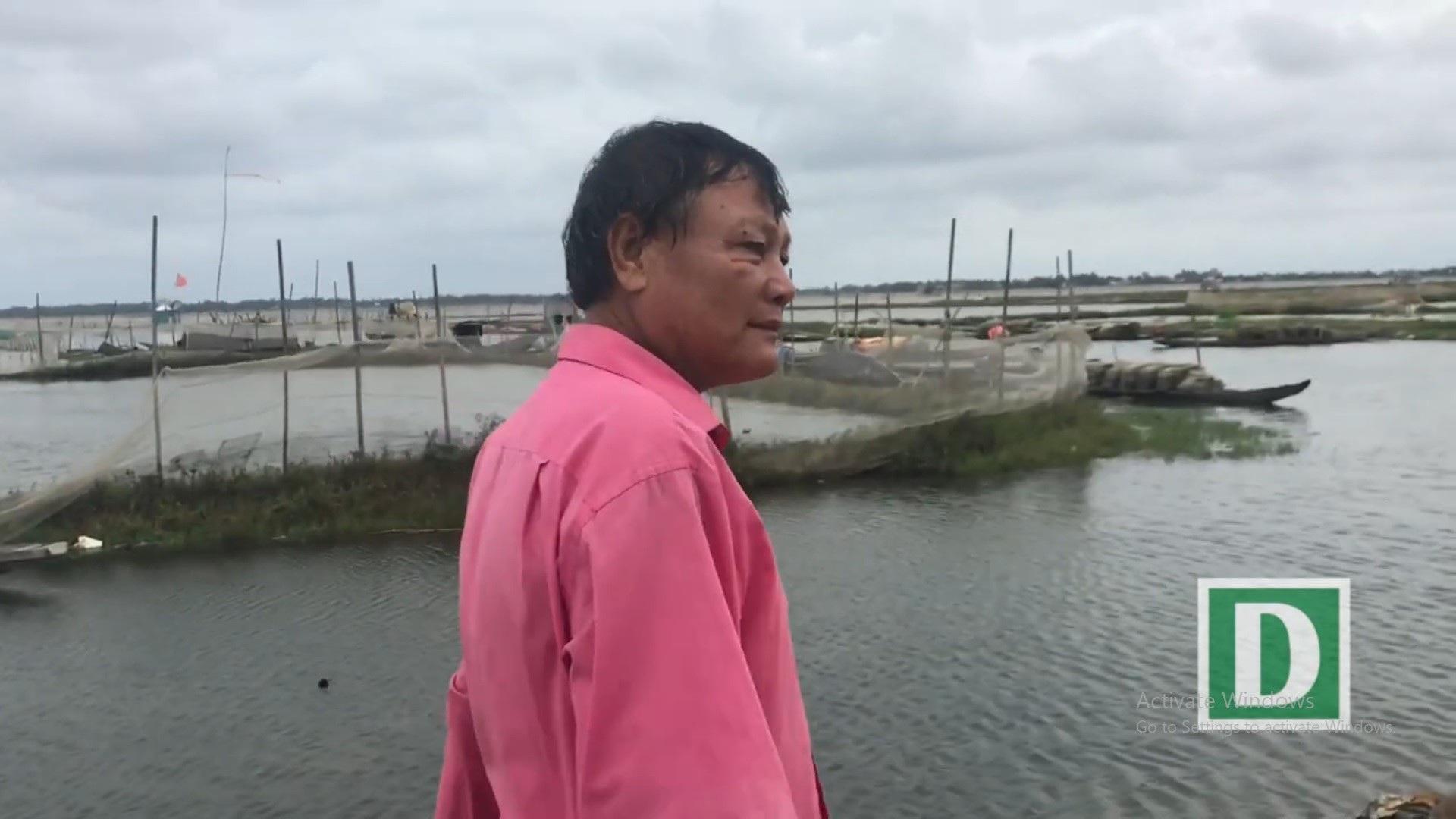 """Người thầy U80 """"chở chữ"""" miễn phí cho người dân sông nước Phú Vang - Ảnh 4."""