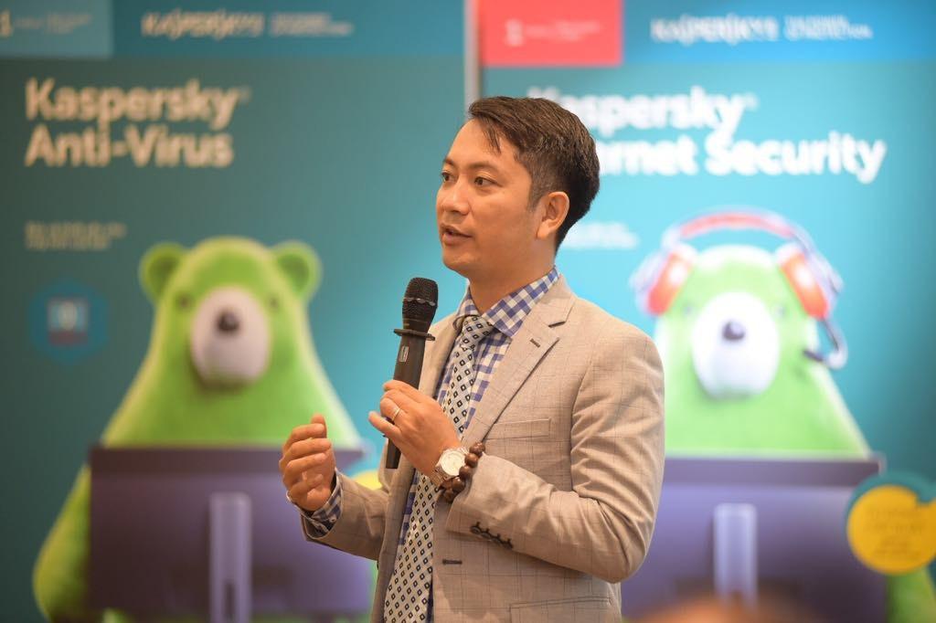 Kaspersky chính thức ra mắt phiên bản diệt virus 2019 tại Việt Nam - Ảnh 1.