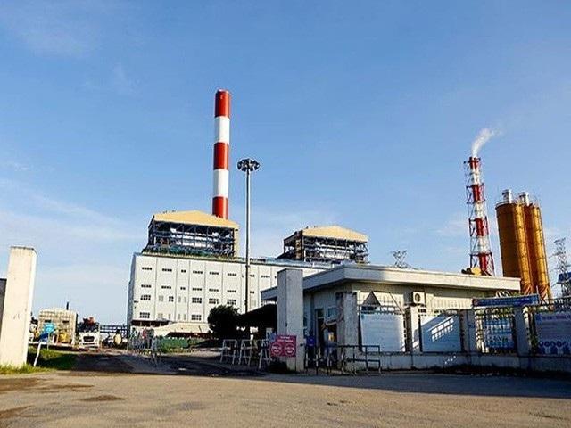 Nút thắt dòng tiền ở Dự án Nhà máy nhiệt điện Thái Bình 2 - Ảnh 1.