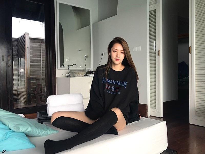 Thiếu nữ Trung Quốc xinh đẹp, chăm chỉ học tiếng Việt 8 năm liền - Ảnh 3.