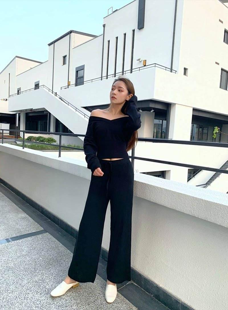 Thiếu nữ Trung Quốc xinh đẹp, chăm chỉ học tiếng Việt 8 năm liền - Ảnh 5.