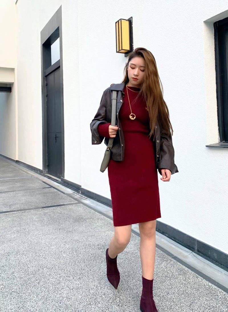 Thiếu nữ Trung Quốc xinh đẹp, chăm chỉ học tiếng Việt 8 năm liền - Ảnh 9.