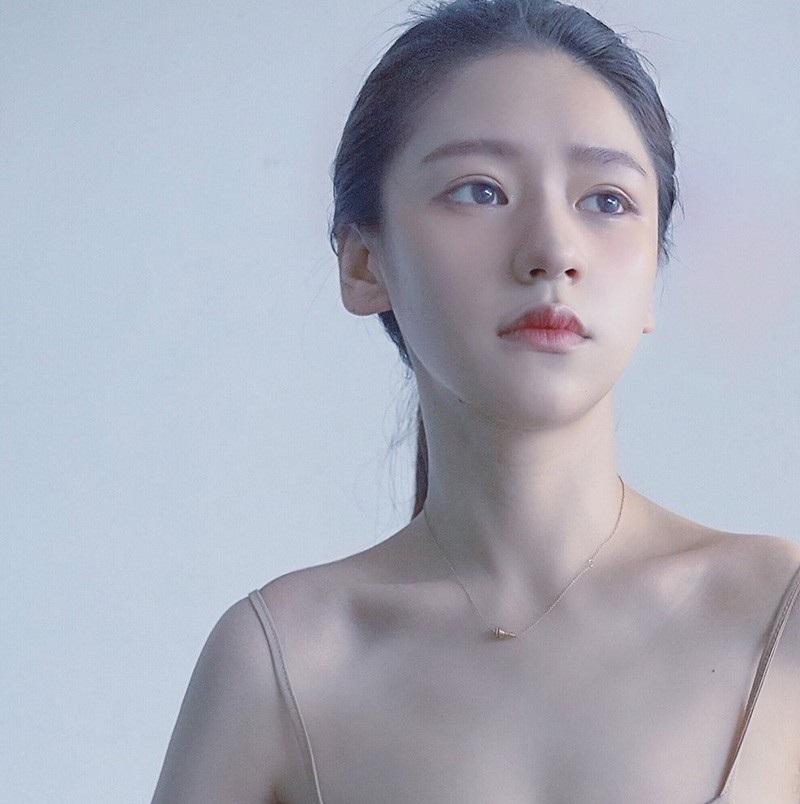 Thiếu nữ Trung Quốc xinh đẹp, chăm chỉ học tiếng Việt 8 năm liền - Ảnh 1.