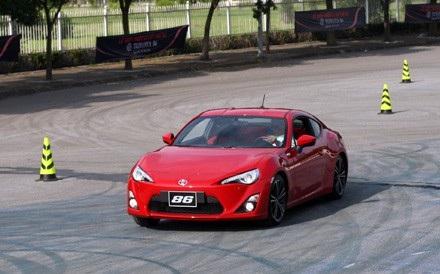 Đến lượt Toyota Việt Nam phải triệu hồi xe - Ảnh 1.