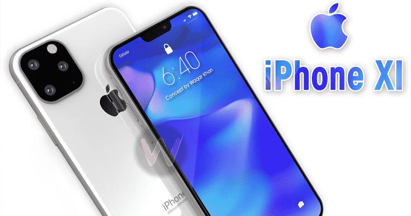 Amazon bước vào thị trường Việt Nam, lộ thiết kế mới của iPhone 11 - Ảnh 4.