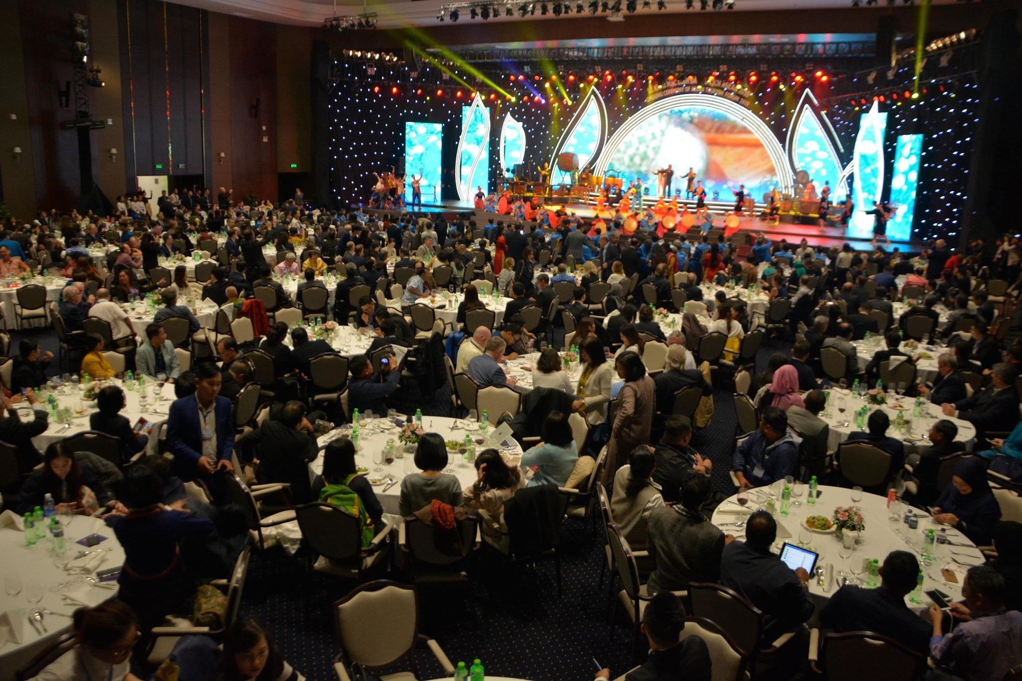 Phó thủ tướng Vũ Đức Đam dự Khai mạc Diễn đàn Du lịch ASEAN 2019 - Ảnh 2.